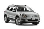 Volkswagen Tiguan 1.4L 2013 Turbo en México