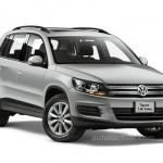 Volkswagen Tiguan 1.4L 2013 Turbo ya a la venta en México