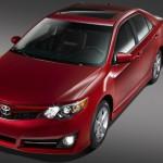 Toyota Camry 2013 ya en México, precios y versiones