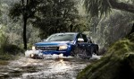 Ford Ranger 2013 renovada en México Más grande