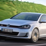 Volkswagen Nuevo Golf GTI es presentado oficialmente, especificación y fotos