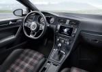 Volkswagen Nuevo Golf GTI 7 interior