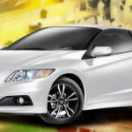 Honda CR-Z 2013 ya en Mexico checa el precio y versión