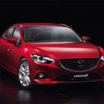 Mazda realiza acción preventiva en el Mazda 6 en México