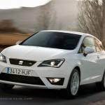 SEAT Ibiza estrena versión Turbo Plus 2014 en México