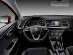SEAT León SC 5 puertas interiores