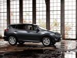 Toyota RAV4 2013 en México nueva