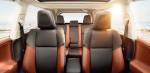 Toyota RAV4 2013 nueva generación para México asientos delanteros