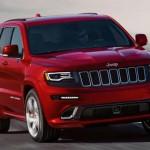 Jeep Grand Cherokee 2014 renovada pronto en México
