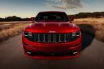 Jeep Grand Cherokee 2015 renovada para México