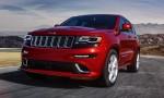 Jeep Grand Cherokee 2014 renovada para México