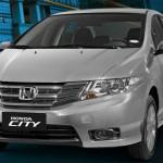 Honda City 2013 ya en México, precios y versiones