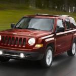 Jeep Patriot 2014 es anunciada para México