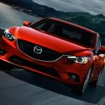 Mazda 6 2014 ya a la venta en México, precios y versiones