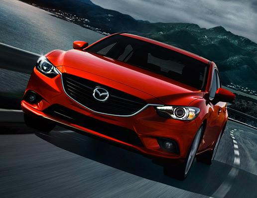 Mazda 6 2014 a la venta en México