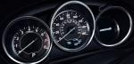 Mazda 6 2015 en México interior