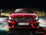 Mercedes Benz Clase CLA 2013 en México