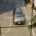 Nissan March 2014 y su nuevo rediseño espiado