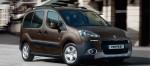 Peugeot Partner Tepee 2014 para México
