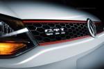 Volkswagen Polo GTI 2013 en México Logo insignia GTI