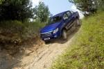 Ford Ranger 2013 para México en terracería