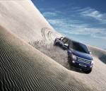 Ford Ranger 2013 para México Azul en Arena