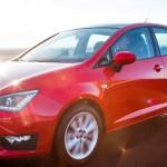 SEAT Ibiza, León, Toledo y Altea 2013 los precios actualizados de abril
