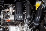 Motor SEAT Ibiza Turbo TSI en México