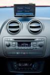 SEAT Ibiza Turbo TSI en México Auto Estéreo MP3, Aux, CD