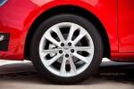 SEAT Ibiza Turbo TSI en México Rines Aluminio
