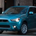 Mitsubishi ASX 2014  en México, precios y versiones