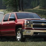 Chevrolet Cheyenne 2014 renovada pronto en México