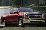 Chevrolet Cheyenne 2014 renovada para México