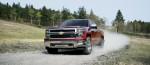 Chevrolet Cheyenne 2014 renovada para México de frente