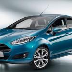 Nuevo Ford Fiesta 2014 en México