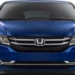 Honda Odyssey 2014 recibe cambios