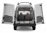 Renault Kangoo 2014 cabina trasera