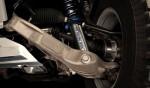 Ford Raptor SVT 2013 para México amortiguadores