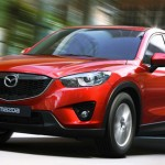 Mazda CX-5 2014 ya en México con nuevas versiones