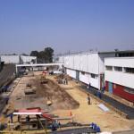 Buenos avances en Planta Volkswagen en México para fabricación del Golf 7