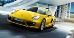Porsche Cayman 2014 en México