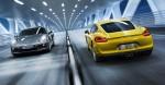 Porsche Cayman 2014 en México y Cayman S