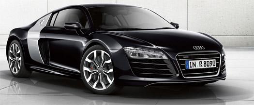 Audi R8 2014 nueva generación  en México