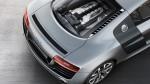 Audi R8 2014 nueva generación en México Spyder