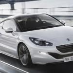 Peugeot RCZ 2014 renovado pronto en México