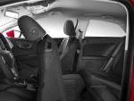 SEAT León Coupé 2014 asientos