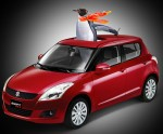 Nuevo Suzuki Swift GLX 2014 en México