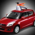 Suzuki Swift 2014 ya en México, precios y versiones
