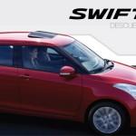 Nuevo Suzuki Swift GLX 2013 ya en México, precios y versiones