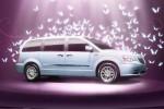 Chrysler Town & Country Edición Tanya Moss 2013